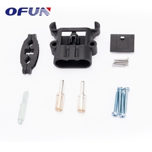 OFUN Hot Sale Products Electric 160A 150V Forklift Battery Connector Charging Plugs
