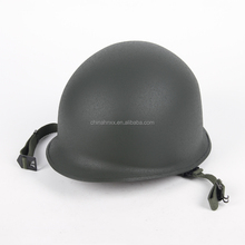 M1 alloy steel ABS helmet anti-riot helmet
