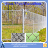 chain link wire mesh fence/ wire mesh/ Vinyl Coated Chainlink