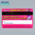Smart Card RFID VIP Card with Magnetic Stripe