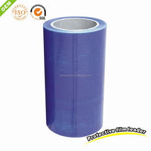 super adhesive LDPE protective film for wood carpet