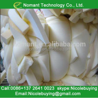 A Grade PU foam scrap in bales