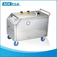 High Pressure Diesel Portable Car Washer