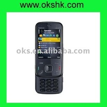 N86 hotselling GSM mobile phone with wifi and gps