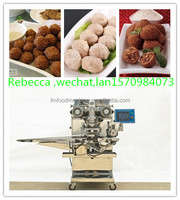 LM2860-1 plc controlled automatic meatball machine