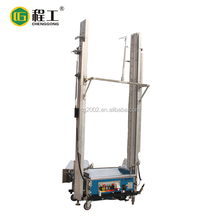 Building construction new technology tools plaster wall machine price for paris machine