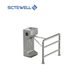 speed gate used tripod turnstile for access control