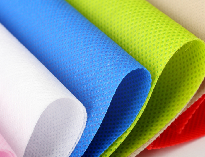 Fast Production Such as Synthetic Silk PP Spunbond Nonwoven Fabric