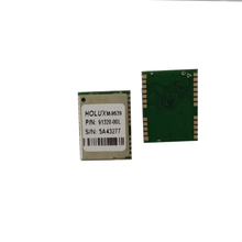 GPS module U35-U7L instead of HOLUX M-9137