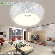 New Arrival Hanging Crystal Pendant Lights LED Ceiling Lights HXC2011-360WH