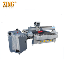 China Factory Price Large Flatebed Vacuum Table 1325 Wood Design CNC Router