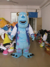 Funtoys CE used cartoon character mascot costumes for sale