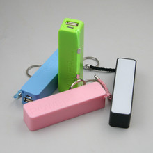 Factory Cheap Price slim battery usb power bank price list