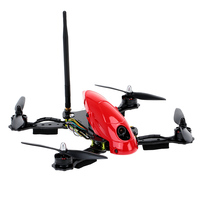 NEW 280mm Racing Drone 4 Axis FPV Mini Drone 5.8Ghz RC Quadcopter with Remote Controller