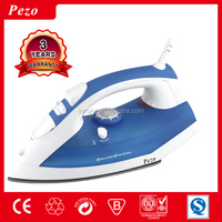 professional travel electric steam irons