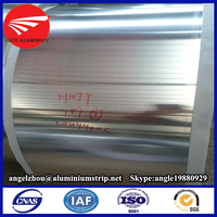 Aluminum Strip for Transformer Winding Alloy A1060 HO-Soft