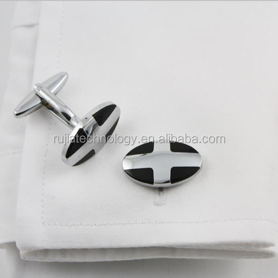 voal cufflink enamel cufflink cufflink for men shirt