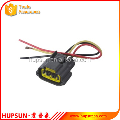 High quality applicable auto RK18 custom wire harness