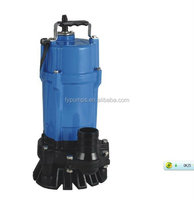 FSM water pumps with float switch
