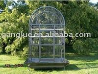 GL-102 large metal bird cage