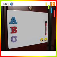 Dry Erase Note Pad Magnetic Whiteboard