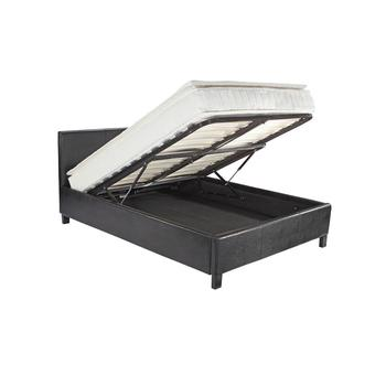 Hot Sale Strengthen Poplar Customized Lift Up Bed Frame