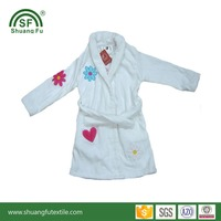 2016 100% cotton Eco-friendly children sleepwear