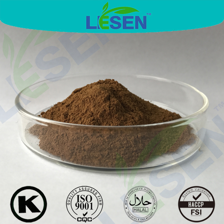 Anti-inflammatory mangosteen extract powder