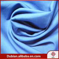Wholesale 100% cotton poplin fabric for readymade women shirt