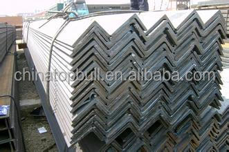 JIS STANDARD SS400 HOT ROLLED UNEQUAL ANGLE 100*50*6 FROM CHINA