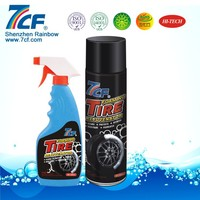 Liquid Flat Tire Sealant & Tire Polish Car Products