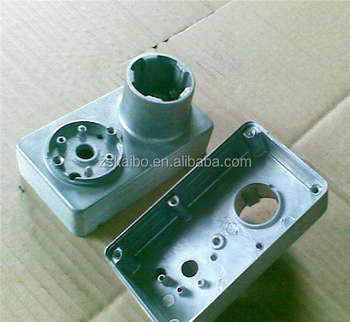 OEM manufacturer price die casting aluminium die casting Chinese supplier investment casting