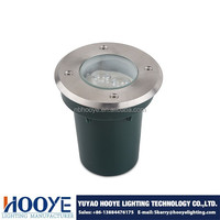 24V IP67 3W LED Driveover Uplight