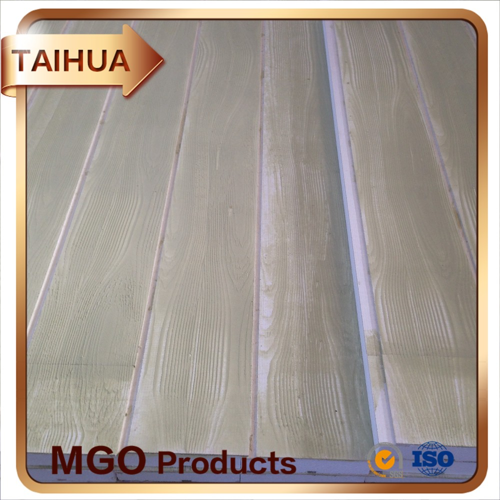 Supply Wood Laminate Wall Panels Fiberglass Magnesium Sheet