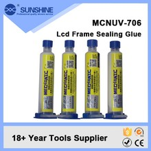10 ML Resin Type Sealant Touch Screen Lcd Glass Uv Glue For Mobile Repair