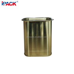 340g Corned Beef Trapezoidal/ Square Tin Can