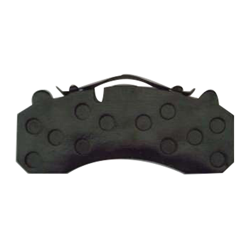 Brake pad parts for foton truck