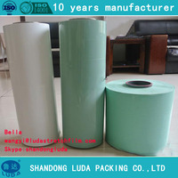Agriculture plastic silage film grass silage film 25MICRON X 750MM silage film