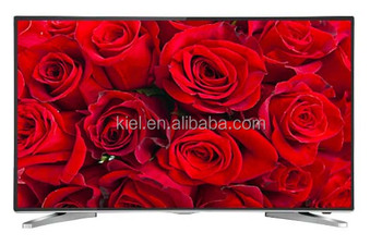 2017 Android WiFi 43 inch Full HD LED TV Smart Cheap 42inch LED Smart TV Lowest Price Hotel TV from Shenzhen,China