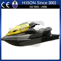 China Hison MPI HS006-J5C DOHC 4-Stroke 1400cc 115Hp Engine (EPA certified) electric jet ski
