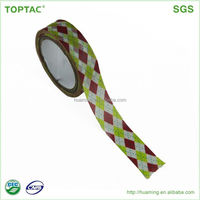Widely Use Unique Window Glass Decorative Tapes