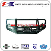 High quality off road bumper for toyota corolla