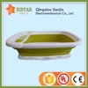 For Overseas Market Folding Plastic Dish Drainer Tray/Dish Rack