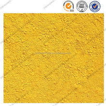 Inorganic pigment chemical formula fe2o3 iron oxide yellow 313