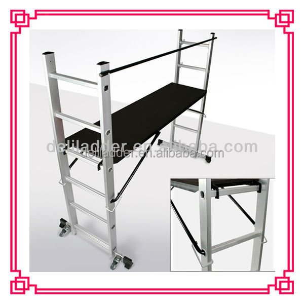 Ladder Scaffold System : Ladder scaffolding system imgkid the image kid