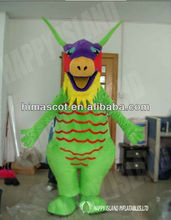 HI EN71 dragon party costume