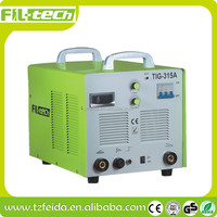 Three phase Portable MOSFET DC Inverter TIG/MMA Welding machine