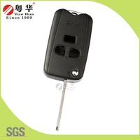Factory Price Key Pad for car key shell blank buttons rubber pad,Entry Key Remote Fob Shell Case 3 Button
