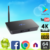 2017 New arrival Pendoo X92 s912 2g 16g ott tv box user manual 6.0tv