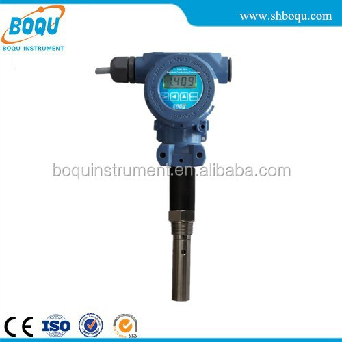 DDG-2519 Water treatment/industrial online analysis conductivity monitor
